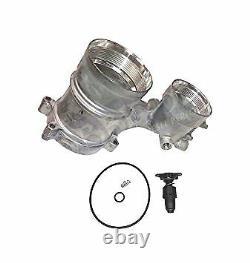 04.5-07 6.0L Powerstroke Diesel Genuine OEM Oil & Fuel Filter Housing F250 F350