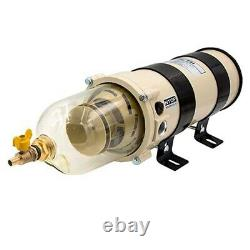 1000FG Fuel Filter Water Separator Filter Oil-water Separator for Ship/Truck