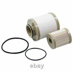 10XFD4616 Fuel Filter (for 6.0L)&FL2016 Oil Filter for F250 Super Duty 2003-2007