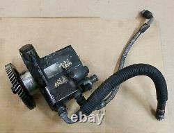 1999-2003 Ford F250 Fuel Injection High Pressure Oil Pump HPOP 7.3L Diesel OEM