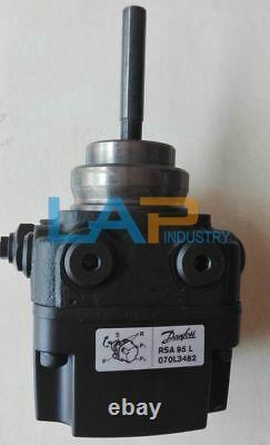 1PC New RSA95L For DANFOSS oil pump for diesel oil or Oil-gas dual burner