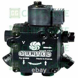 1PCS New AS47A1536 Suntec oil pump for diesel oil or Oil-gas dual burne