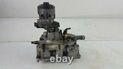 2005-2007 Ford E350 6.0L Diesel Fuel Filter Housing Oil Cooler Assembly OEM