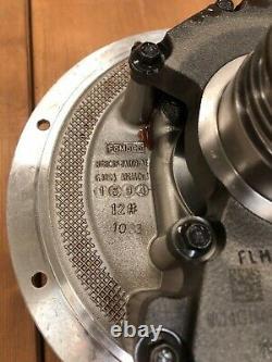 2011-UP OEM F250/F350/F450/F550 Diesel/Gas 6R140 Transmission Oil Pump