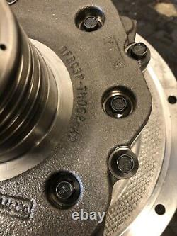 2011-UP OEM F250/F350/F450/F550 Diesel/Gas 6R140 Transmission Oil Pump + Bolts