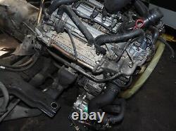 2012 Mercedes Sprinter 2500 3500 Diesel Engine Motor 3.0L V6 WithTurbo CORE READ