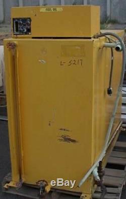 275 gallon Fuel Oil Diesel Tank & Trans Pump