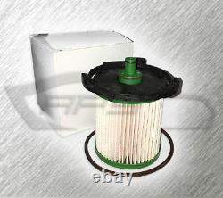 3.2l Diesel 3 Air 3 Oil & 3 Fuel Filters For 15+transit -replaces Fd4621 Fa1916