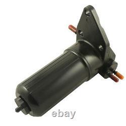4132A018 Diesel Fuel Pump Oil Water ULPK0038 Separator Lift For Perkins New