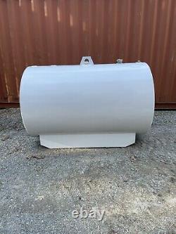 500 gallon fuel storage tank above ground farm skid diesel kerosene gasoline oil