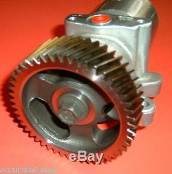 6.0L Powerstroke Diesel High Pressure Oil Pump / HPOP 2003 2004.5 with seal kit