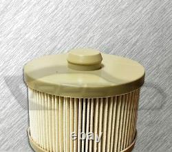 6.0l Turbo Diesel 12 Oil & 12 Fuel Filter Kits For E Series Replaces Fd4606
