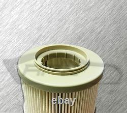 6.6l Van Diesel- 1 Air, 3 Oil & 3 Fuel Filters Kit Replaces A2959c Tp1537