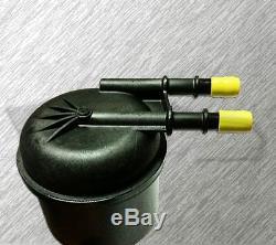 6.7l Turbo Diesel 3 Air, 3 Oil, & 3 Fuel Filter Kits Replaces Fd4615 Fa1902