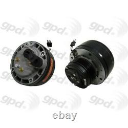 6511348 GPD New A/C AC Compressor for Chevy Olds Suburban S10 Pickup With clutch