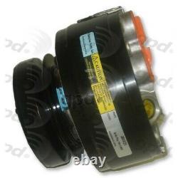 6511357 GPD A/C Compressor New for Chevy Le Sabre De Ville Suburban With clutch