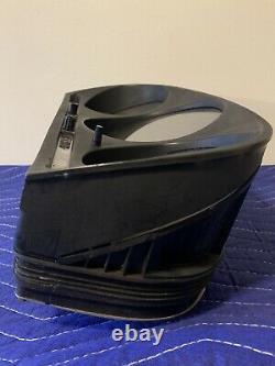 72-89 Mercedes Benz VDO R107 W116 DIESEL Speedometer 120MPH / 1165422301