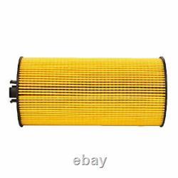 8X FD4616 Fuel Filter (for 6.0L)&FL2016 Oil Filter for F250 Super Duty 2003-2007