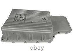 AFe Power 46-70180 Transmission Pan Fits 11-19 Super Duty F-250 F-350 Super Duty