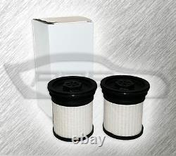 Air, 3 Oil, & 3 Fuel Filters For 3.0l Diesel -replaces 68229402aa 04726067aa