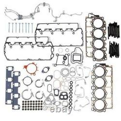 Alliant Head Gasket Kit With ARP Studs For 2011-2014 Ford 6.7L Powerstroke