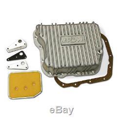 B&M Hi-Tek Deep Pan For Mopar A727 A518 A618 Transmissions RH36 46RH 47RE 48RE