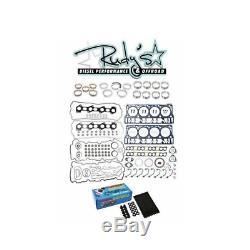 Complete Rebuild Kit ARP Studs Gaskets 2008-2010 Ford 6.4L F250-F550 Powerstroke