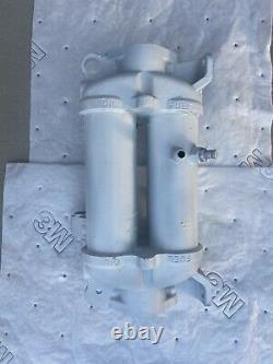 Cummins marine diesel Qsc/qsb Fuel Oil Coolers Part Number4939924 Quantity 2
