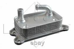 Der Ölkühler, Das Motoröl Für Volvo V70 III 135 B 5204 T9 B 5254 T6 B 5254 T8