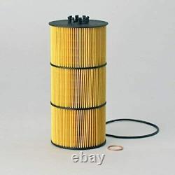 Detroit DD13 /DD15/ DD16 Filter Kit- Oil & 3 Fuel Filter Kit Donaldson Cascadia