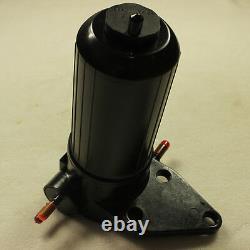 Diesel Fuel Lift Pump Oil Water Separator FIT For Perkins 4132A018 ULPK0038