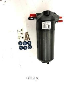 Diesel Fuel Lift Pump Oil Water Separator For Perkins ULPK0038 4132A018