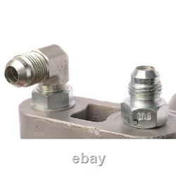 Diesel High Pressure Oil Pump-Fuel Injector Pump Standard HPI4 Reman
