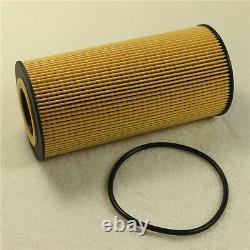 Diesel Oil Filter Fuel Filter FIT FOR Ford Powerstroke 6.0L 03-07 FL2016 FD4604