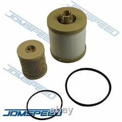 Diesel Oil Fuel Filter For Ford Powerstroke 6.0L 03-07 FL2016 FD4604 FD4616