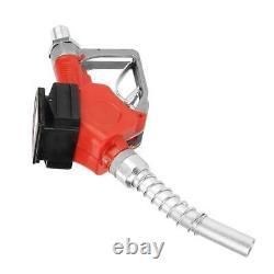 Digital Fuel Oil Diesel Kerosene Gasoline Nozzle Gun with Flow Meter