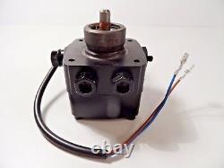 Eberspacher D30W D24W Hydronic Heater Diesel Fuel Pump NEW! 24Volt 251869994600