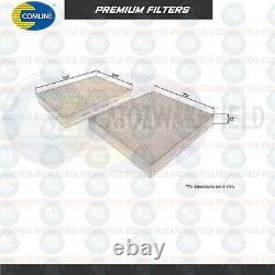 FOR BMW 530d 535d F10 F11 SERVICE KIT AIR OIL DIESEL FUEL CABIN POLLEN FILTERS