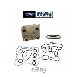 Ford OEM Oil Cooler 3C3Z-6A642-CA 2003-2007 6.0L Powerstroke Diesel Super Duty