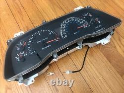 Gauge Cluster Turbo Diesel 56020600AE 1999 Dodge Ram 2500 3500 Cummins 5.9 24v