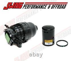 Genuine OEM AC Delco Fuel & Premium Oil Filter 17-19 L5P Duramax 6.6L Diesel