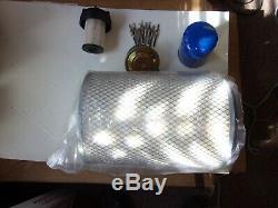 Hummer H1 Fuel Filter, Oil Filter, Glow Plug, Cdr Valve Maintenance Kit