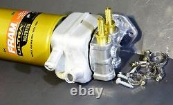 Korolev Diesel/WVO/Waste Oil Fuel Heater/Filter Device NO FRAM XG3976A Filter