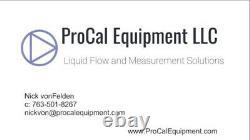 Liquid Controls M7 2 40 Mesh Strainer Basket Fuel Oil Gas Diesel Bio Av New
