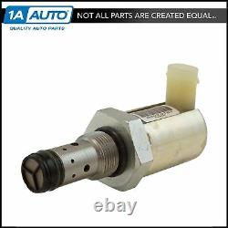 Motorcraft Fuel Injector Pressure Regulator for Ford Truck SUV 6.0L Turbo Diesel
