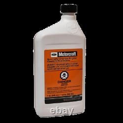 Motorcraft Total Air/Fuel/Oil Service Kit & Additives For 11-16 6.7L Powerstroke
