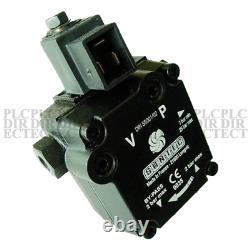NEW AS47B1537 Suntec Oil Pump For Diesel Oil-gas Dual Burner