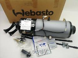 NEW! Webasto HL 90 Air Heater 9 kW 12 Volt Diesel for Camper Van Truck
