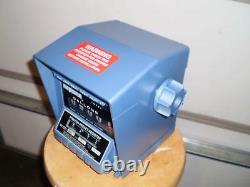 Neptune Meter Register Model 834-1 Warranty Oil Gas Bio Diesel Petroleum Fuel