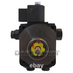 New In Box AS47B1537 Suntec Oil Pump For Diesel Oil-gas Dual Burner